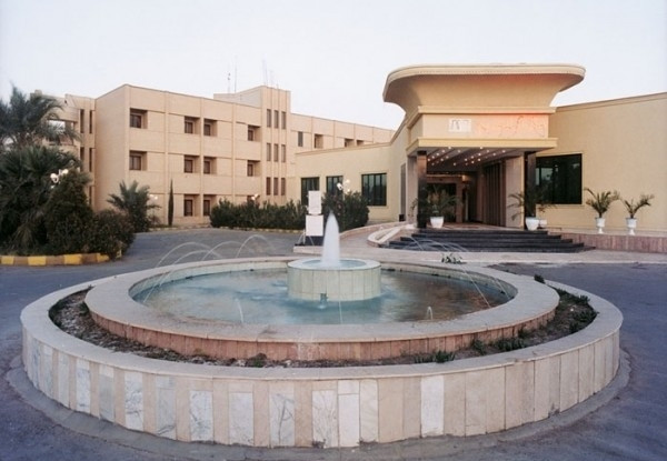 هتل-پارسیان