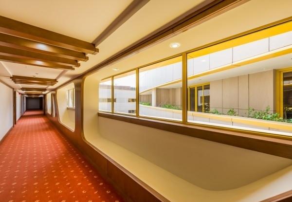 هتل آپارتمان آرمان