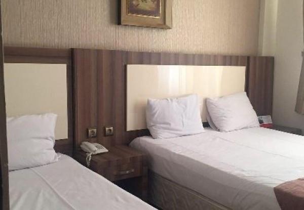 هتل پرستاره