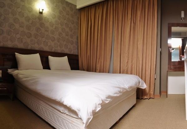 هتل المپیا
