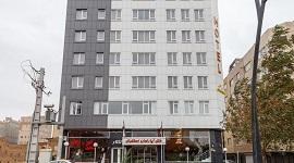 هتل-آپارتمان-استقبال