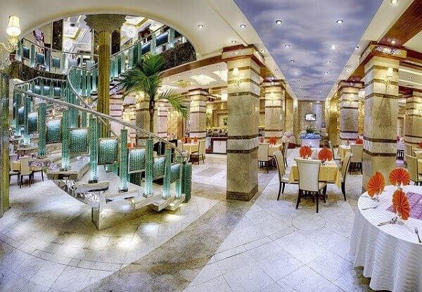 هتل الماس