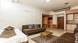 هتل آپارتمان مشکات