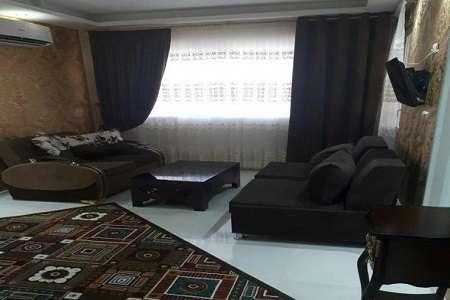 هتل آپارتمان یزدان