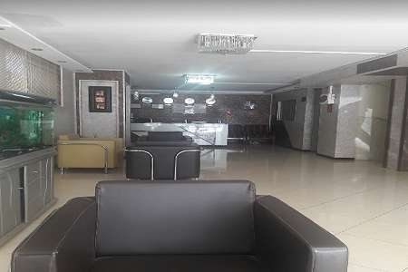 هتل آپارتمان پگاه